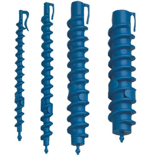 Fripac-Medis Spiralwickler mini 12 Stück, Ø 5mm