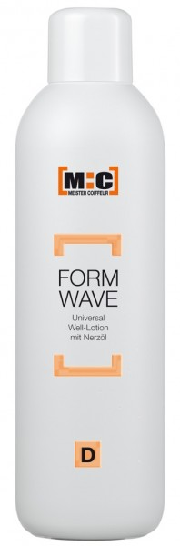 M:C Meister Coiffeur Form Wave, 1.000ml