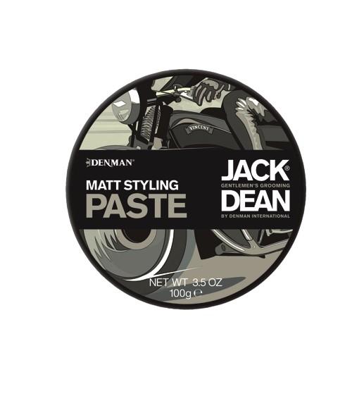 Jack Dean Styling Paste, 100g