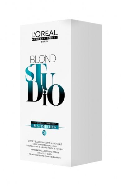 L'Oréal Blond Studio Majimèches Balsam, 25g