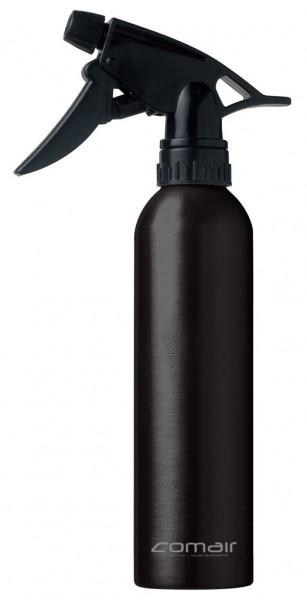 Comair Alu Wassersprühflasche schwarz