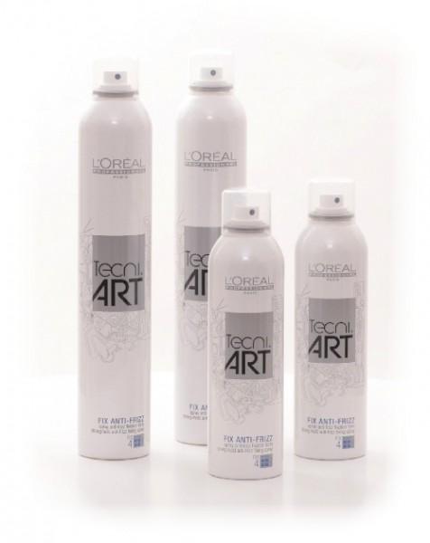 L'Oréal TECNI.ART Anti-Frizz Haarspray