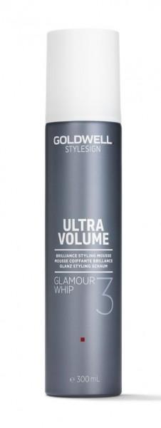Goldwell StyleSign Glamour Whip, 300ml
