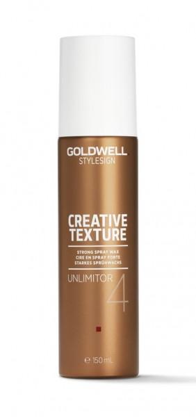 Goldwell StyleSign Unlimitor, 150ml