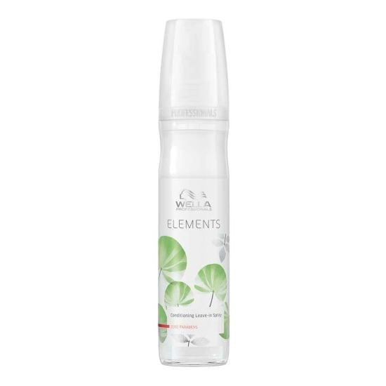 Wella Care Elements Leave-in Conditioner 150 ml.jpg