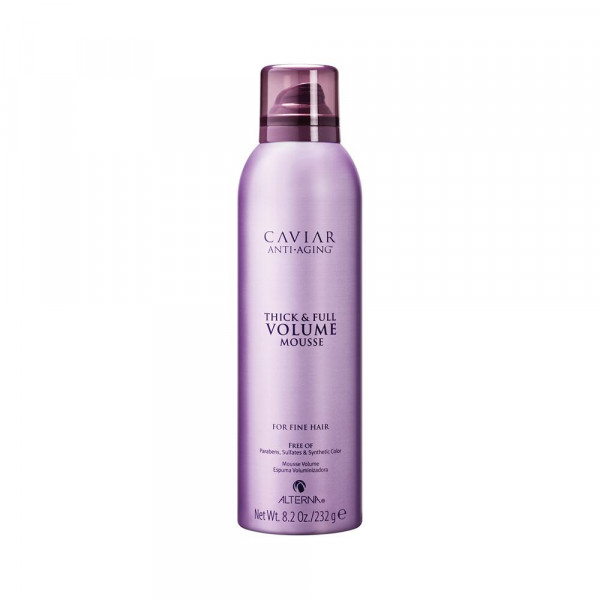 Alterna Caviar Volume Thick & Full Volume Mousse 232 g.jpg