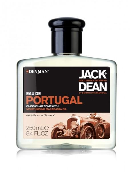 Jack Dean Haarwasser Eau de Portugal, 250ml