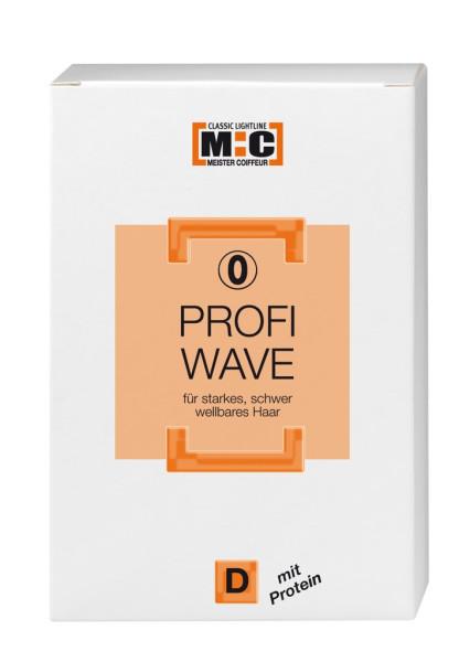 M:C Meister Coiffeur Profi Wave 0, 2 x 80ml