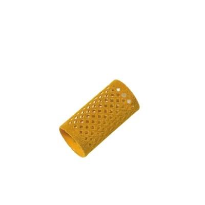 Metallwellwickler lang orange Ø 32mm