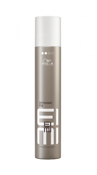 Wella EIMI Dynamic Fix Modelling Spray, 500ml