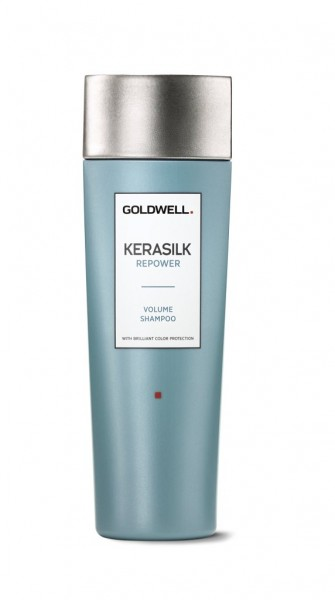 Goldwell Kerasilk Repower Volumen Shampoo, 250ml