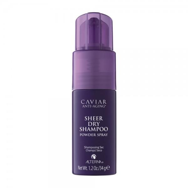Alterna Caviar Style Sheer Dry Shampoo 34g.jpg
