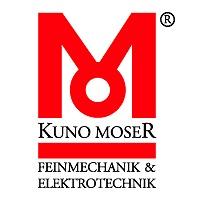 Kuno Moser