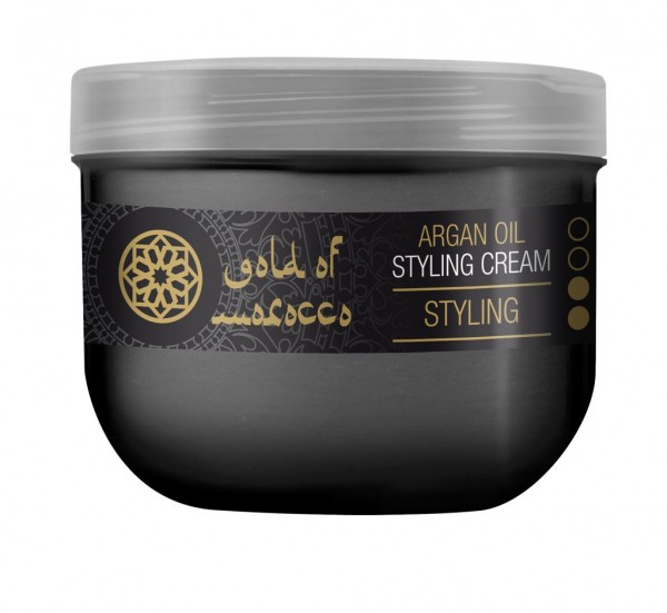 Gold of Morocco Styling Cream, 150ml