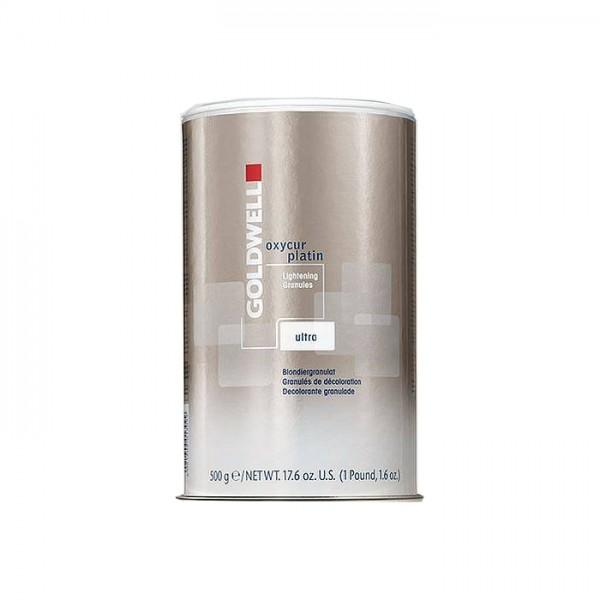 Goldwell Oxycur Platin ultra, 500g