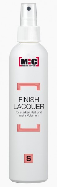 M:C Meister Coiffeur Finish Lacquer, 250ml