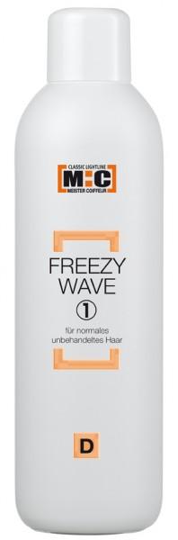 M:C Meister Coiffeur Freezy Wave 1, 1.000ml