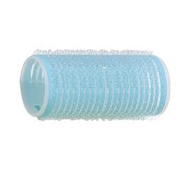 Haftwickler hellblau, Ø 28mm